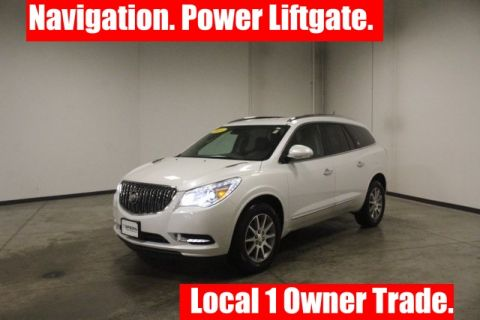 Used Buick Enclave Moline Il